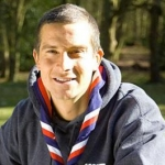 "Image for the Documentary programme ""Bear Grylls: Urban Survivor"""