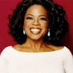 "Image for the Chat Show programme ""The Oprah Winfrey Show"""