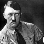 "Image for the Documentary programme ""The Making of Adolf Hitler"""