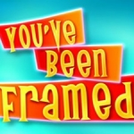 "Image for the Entertainment programme ""Funniest Ever You've Been Framed!"""