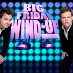 "Image for the Entertainment programme ""Sam and Mark's Big Friday Wind Up"""