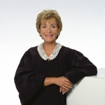 "Image for the Reality Show programme ""Judge Judy"""