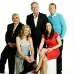 "Image for the News programme ""The Best of Ireland AM"""