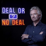 "Image for the Game Show programme ""Deal or No Deal"""