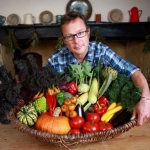 "Image for the Cookery programme ""River Cottage Veg"""