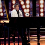 "Image for the Music programme ""An Audience with Barry Manilow"""