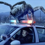 "Image for the Film programme ""Eight Legged Freaks"""