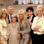 "Image for the Soap programme ""Knots Landing"""