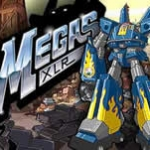 "Image for the Animation programme ""Megas XLR"""