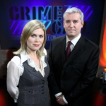 "Image for the Documentary programme ""Crimecall"""