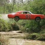 "Image for the Drama programme ""The Dukes of Hazzard"""