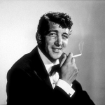 "Image for the Music programme ""Dean Martin"""