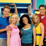 "Image for the Childrens programme ""Hi-5"""