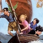 "Image for the Film programme ""Swallows and Amazons"""