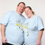 "Image for the Game Show programme ""The Biggest Loser UK"""