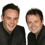 "Image for the Entertainment programme ""Ant and Dec's Gameshow Marathon"""