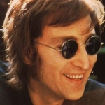 "Image for the Music programme ""John Lennon"""