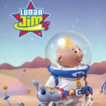 "Image for the Animation programme ""Lunar Jim"""