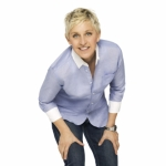 "Image for the Chat Show programme ""The Ellen DeGeneres Show"""