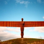 "Image for the Documentary programme ""Antony Gormley"""