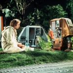 "Image for the Film programme ""Silent Running"""