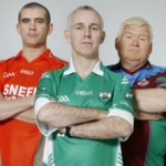 "Image for the Entertainment programme ""Celebrity Bainisteoir"""