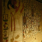 "Image for the History Documentary programme ""Secrets of Egypt"""