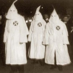"Image for the Documentary programme ""Ku Klux Klan"""