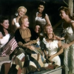 "Image for the Film programme ""Seven Brides for Seven Brothers"""
