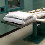 "Image for the Documentary programme ""Death Row Texas"""