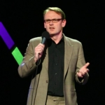 "Image for the Comedy programme ""Sean Lock Live"""