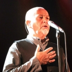 "Image for the Music programme ""Peter Gabriel Live in Concert 2011"""