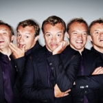"Image for the Chat Show programme ""Best of the Graham Norton Show"""