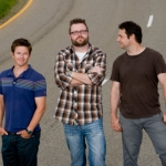 "Image for the Motoring programme ""Top Gear USA"""
