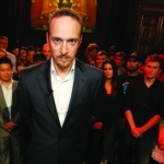 "Image for the Entertainment programme ""Derren Brown: Co Sie Stalo?"""