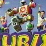 "Image for the Animation programme ""Cubix"""
