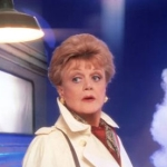 "Image for the Drama programme ""Murder, She Wrote"""
