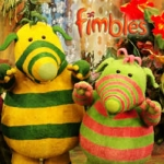 "Image for the Childrens programme ""Fimbles"""