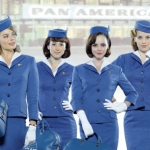 "Image for the Drama programme ""Pan Am"""