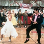 "Image for the Film programme ""Grease"""