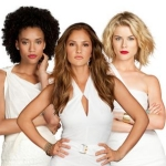 "Image for the Drama programme ""Charlie's Angels"""