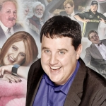 Peter Kay's Top 43 Greatest Comedy Moments