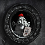 "Image for the Film programme ""Mary and Max"""