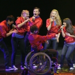 "Image for the Music programme ""Glee: The Concert"""