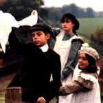 "Image for the Film programme ""The Railway Children"""