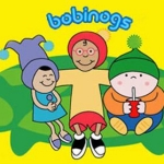 "Image for the Childrens programme ""Bobinogs"""