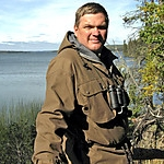 "Image for the Nature programme ""Ray Mears: Bushcraft"""