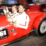 "Image for the Documentary programme ""The Real Italian Job: James Martin's Mille Miglia"""