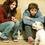 "Image for the Film programme ""Hotel for Dogs"""