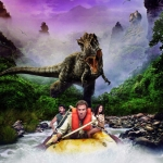 "Image for the Film programme ""Land of the Lost"""